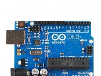 Arduino 开发环境介绍