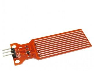 使用Arduino读取水位传感器数据