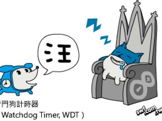 认识与实验Arduino的睡眠模式