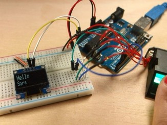 Arduino 光学指纹识别模块使用指南