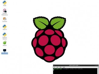 使用raspi-config配置树莓派