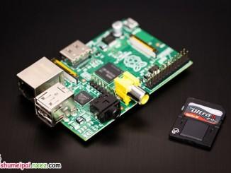 树莓派USB存储设备自动挂载