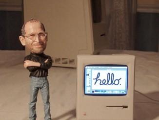 树莓秀:世界上体积最小的苹果机