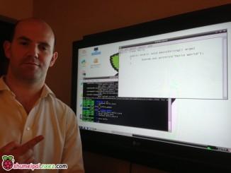 甲骨文为树莓派版(ARM)Java提供支持