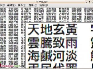 配置树莓派支持中文