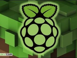 用树莓派搭建Minecraft服务器