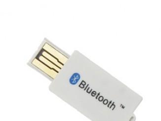 树莓派用USB蓝牙适配器连接蓝牙设备