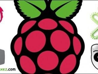 使用BerryBoot使树莓派支持多系统启动