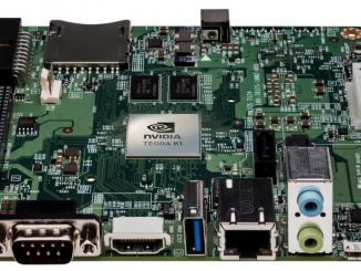 "NVIDIA发布移动超级计算机""Jetson TK1""性能超树莓派"