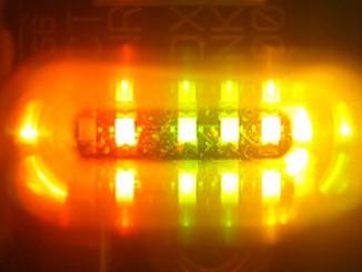 树莓派LED指示灯状态的解释