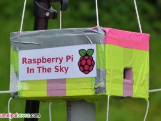 来聊聊目前火爆的迷你电脑「树莓派」吧!