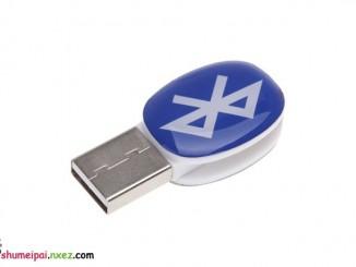 通过USB蓝牙适配器连接BLE设备