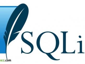 树莓派使用 Python + SQLite 建立温度数据库