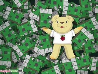 销量破1250万:树莓派成第三大计算平台