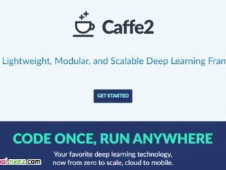 Facebook开源Caffe2:可在树莓派上训练和部署模型