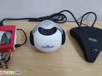 叮当:一个开源的树莓派中文智能音箱项目