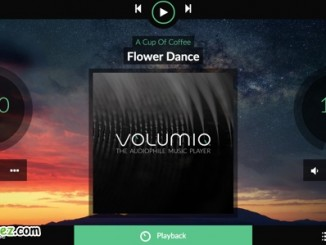 全新配置 HiFiBox DAC + Volumio 2.X 系统