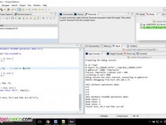 树莓派集成开发环境(ARM DS-5)入门指南