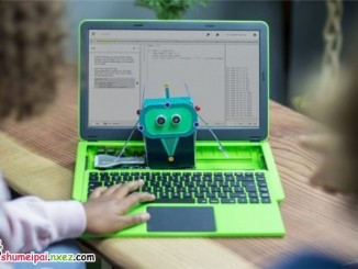 Pi-Top:树莓派变身笔记本