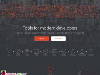 树莓派上使用 GitLab 搭建专业 Git 服务