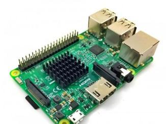 配置树莓派USB接口的电流限制