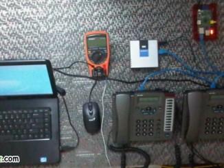 用树莓派搭建低成本VOIP服务器与电话系统