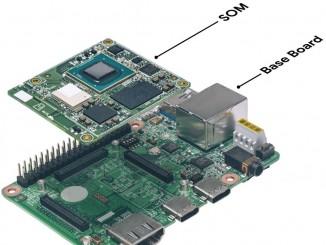谷歌发布 Edge TPU 开发套件,类似树莓派