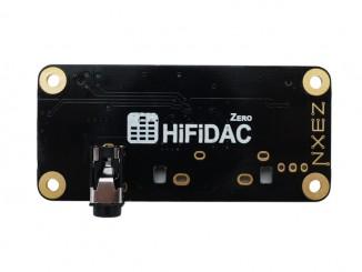五周年纪念:树莓派 HiFi DAC Zero 扩展板开售