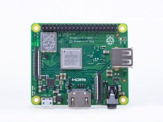 Raspberry Pi (树莓派) 3代A+版发布