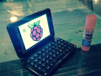 Pi-Micro:用树莓派ZeroW制作的掌上电脑