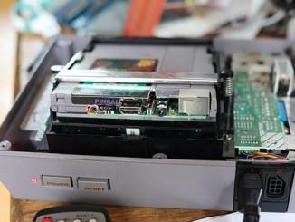 在未经修改的NES主机上玩SNES游戏