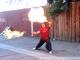 来DIY一副火爆的装备:火焰喷射拳套